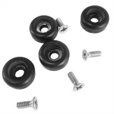 Goodrich PK-02 Replcement Feet for Goodrich Volume Pedals